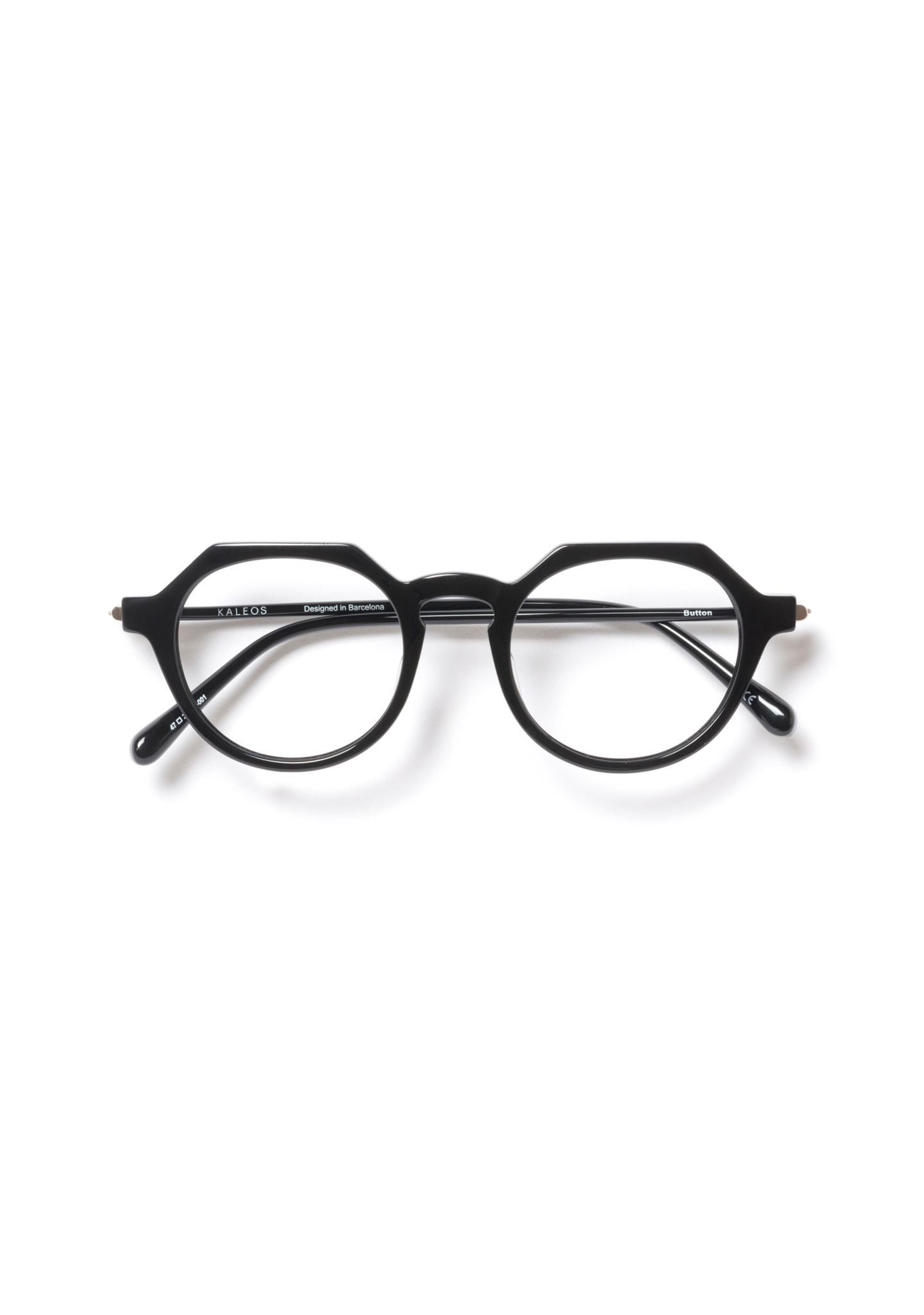 1bc21bbe322 Eyeglasses Kaleos Button 1026092