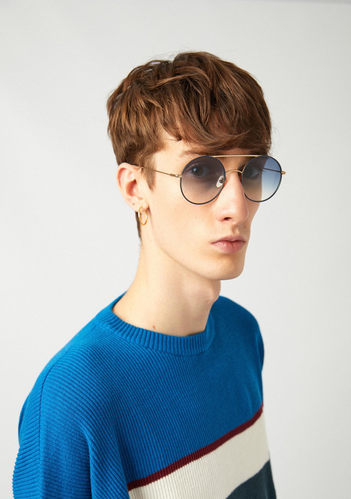 Gafas Borden Color 9