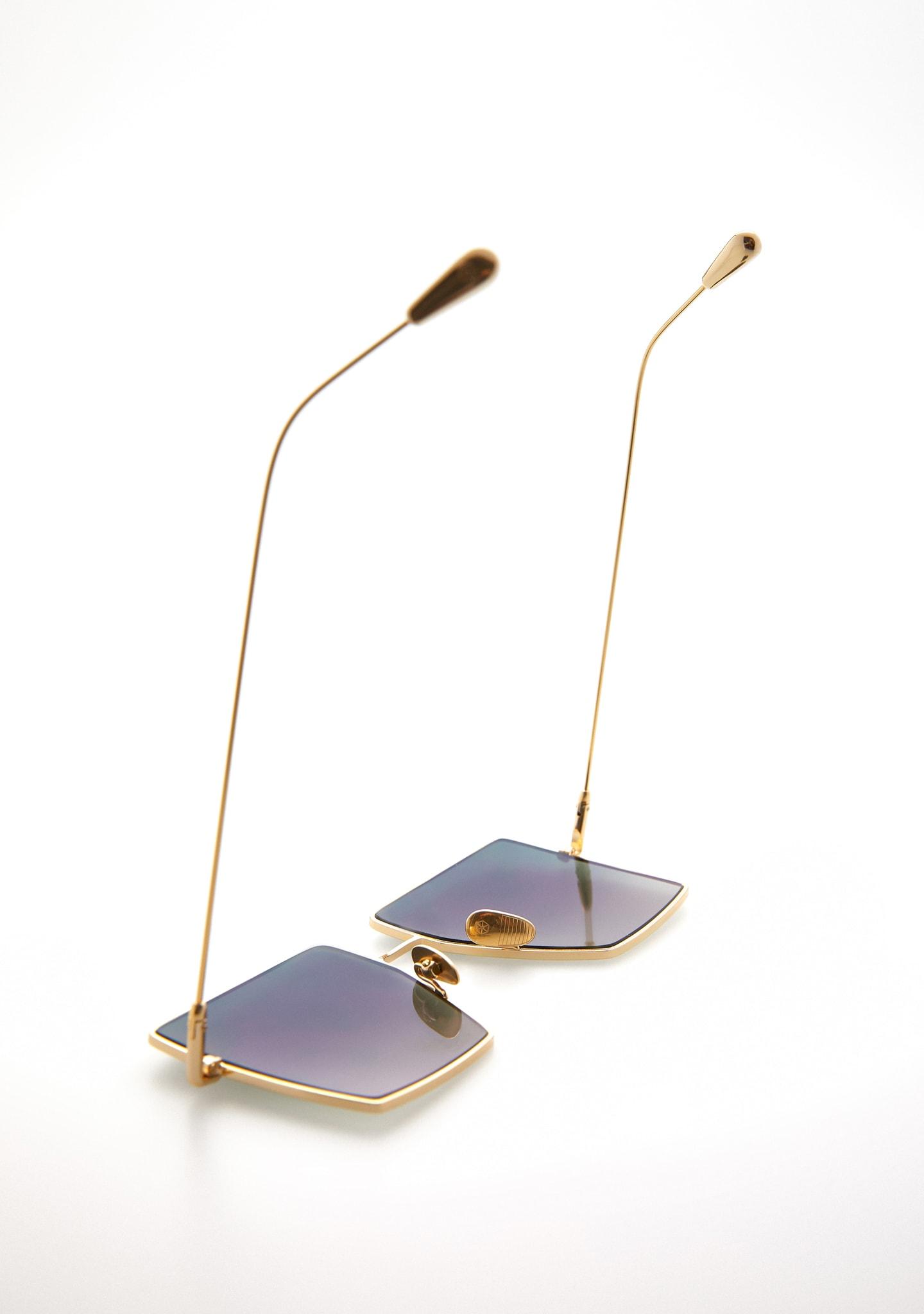 Gafas Stamper Color 4
